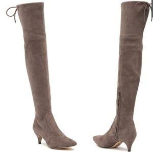 🆕 Sam Edelman   Kristie Over The Knee Boots